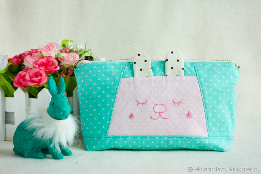 cosmetic bag for children