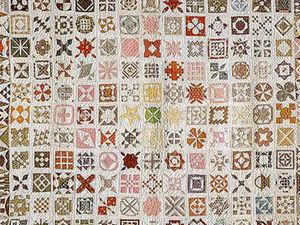 Dear Jane: самый известный квилт в мире. Ярмарка Мастеров - ручная работа, handmade.