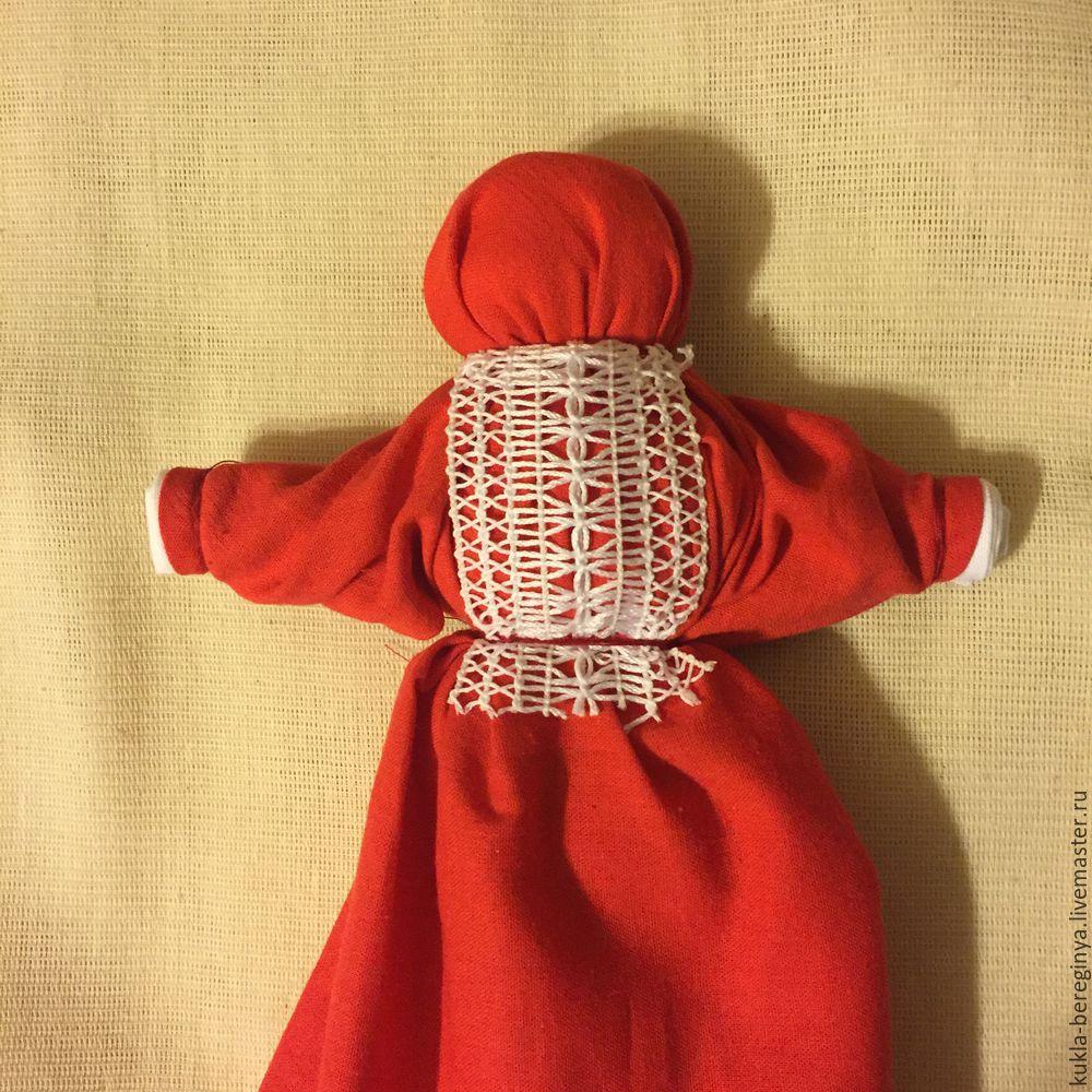 шьем куклу