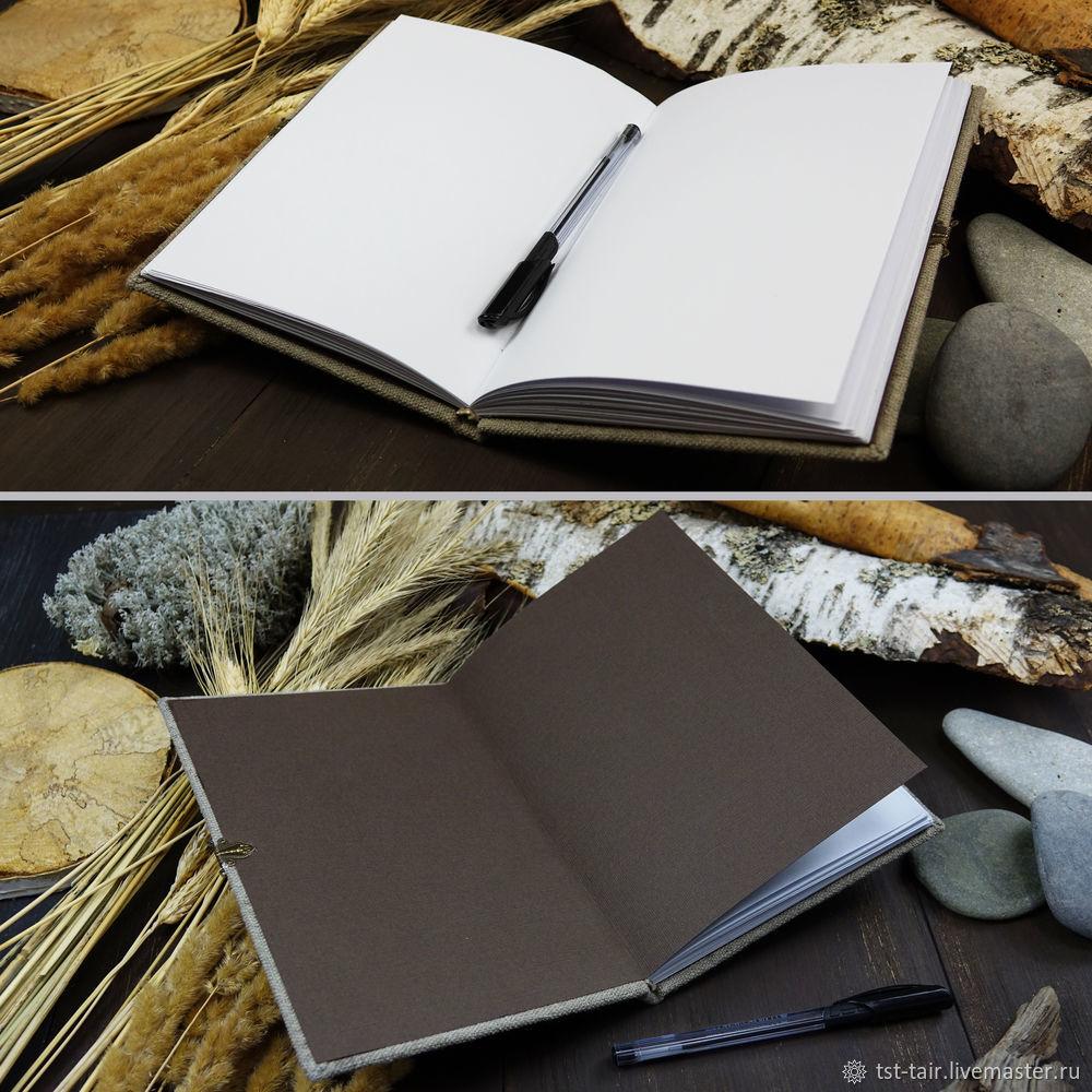 Создаем блокнот своими руками фото 215