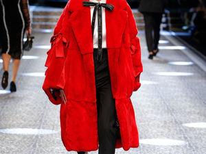 Мода «на грани». Новая коллекция Dolce&Gabbana осень-зима 2017. Часть 1. Ярмарка Мастеров - ручная работа, handmade.