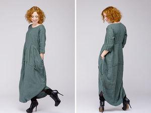 Платье 4/12 | Ярмарка Мастеров - ручная работа, handmade