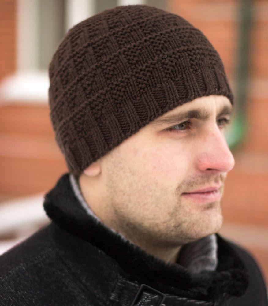 вязаные носки, вязаная шапка, вязаные мужские носки