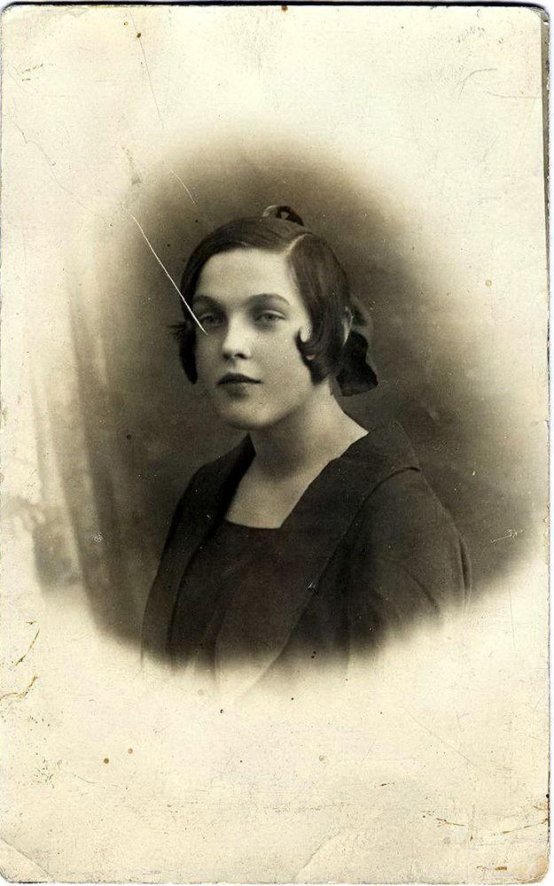 Семейные архивы, часть 2. СССР, 1920-1940 годы, фото № 4