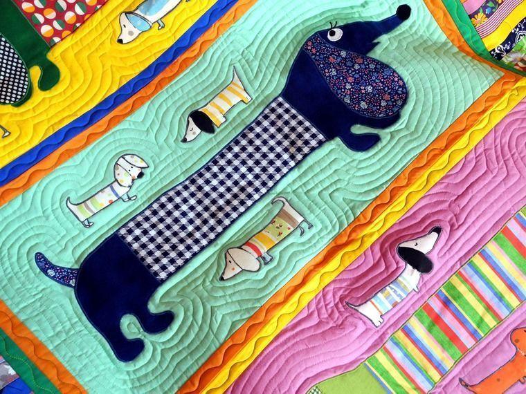 одеяло лоскутное, интерьер детской, одеяло пэчворк