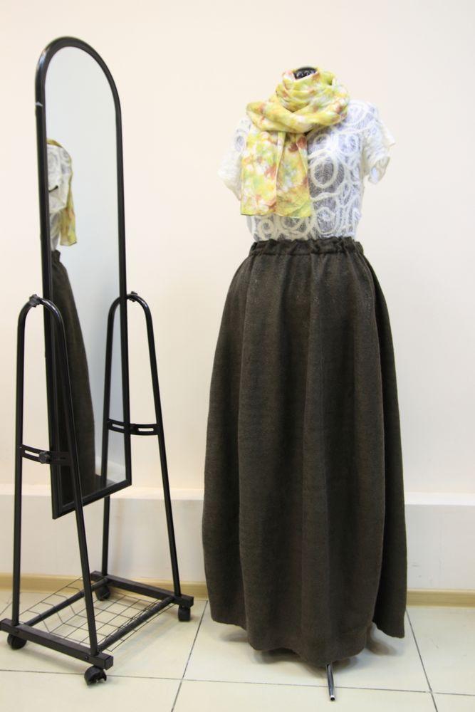 валяние одежды