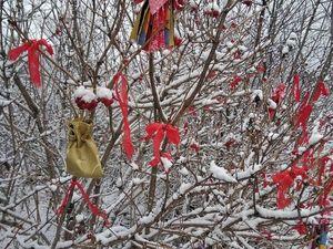 День святой Параскевы-Пятницы 10 ноября.. Ярмарка Мастеров - ручная работа, handmade.
