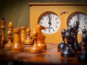 Не давай сопернику долго думать: игра с шахматными часами!   Ярмарка Мастеров - ручная работа, handmade