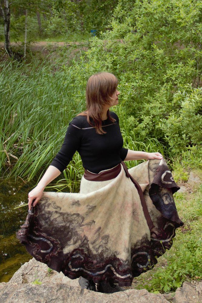 оригинальный, юбка для девушки