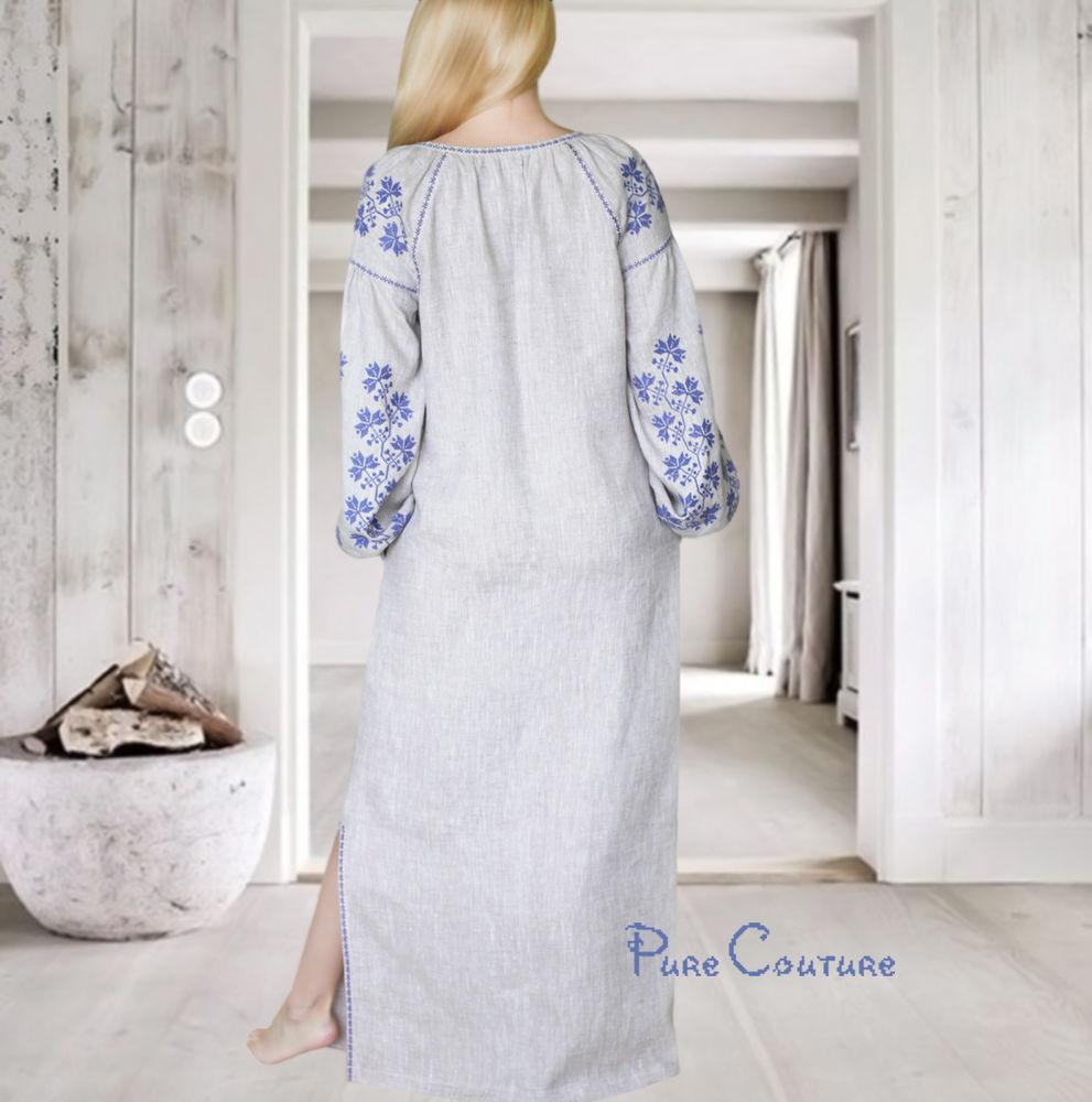 дизайнерская одежда, льняная одежда, вышиванки, ателье, авторская работа, рубашка, органика, дизайнерское платье