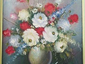 Четверговая распродажа картин | Ярмарка Мастеров - ручная работа, handmade