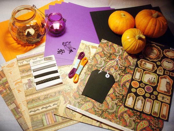 Розыгрыш конфетки к Хеллоуину!   Ярмарка Мастеров - ручная работа, handmade