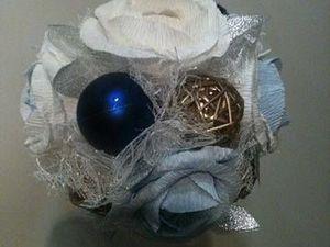 Новогодние шары. Ярмарка Мастеров - ручная работа, handmade.