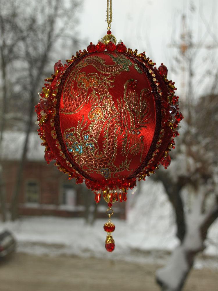 ёлочные украшения, новогодний сувенир