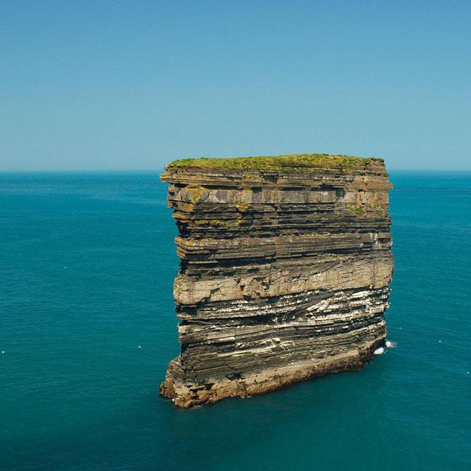 Самые необычные морские скалы в мире
