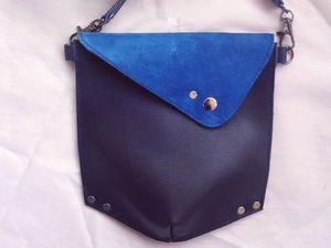 Любимые Вами сумки-карманы в новых цветах!!! | Ярмарка Мастеров - ручная работа, handmade
