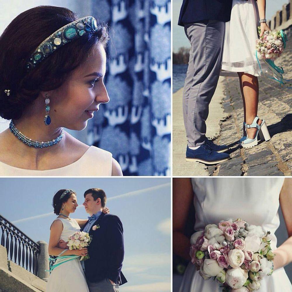 украшения из камней, милуиты, свадебные украшения