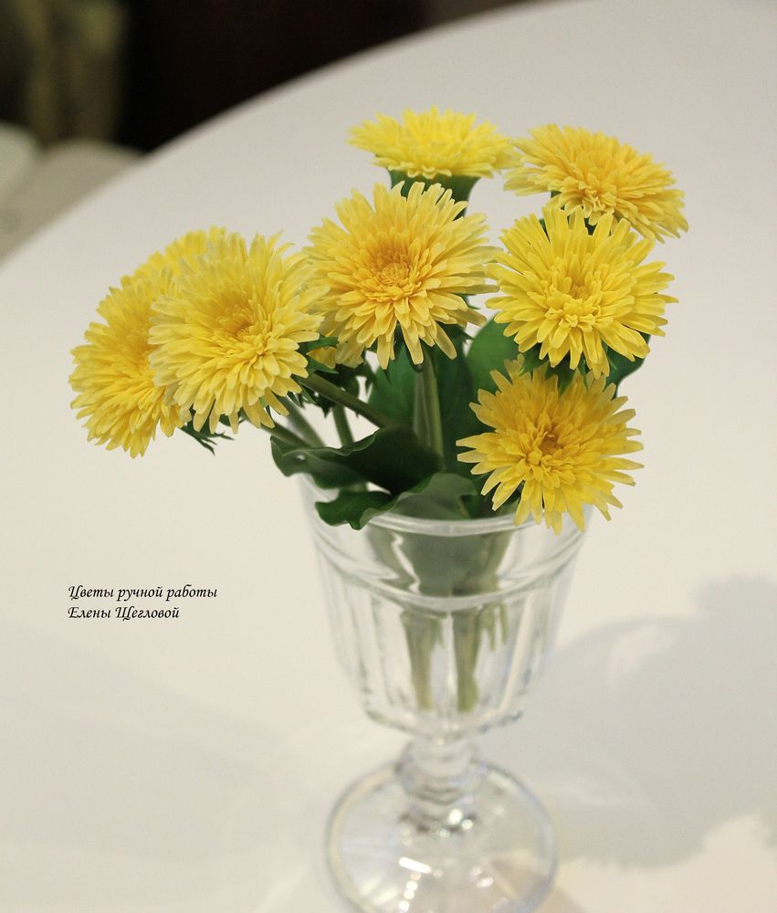 реалистичные цветы, флористика, лепка из полимерной глины, холодный фарфор, мастер-класс по цветам