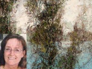 Завораживающий лес Joan Elliott. Ярмарка Мастеров - ручная работа, handmade.