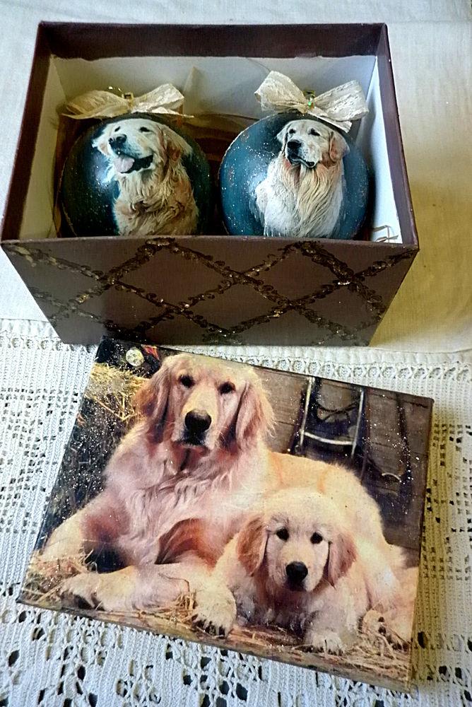 шарики на елку, шарики подарочные
