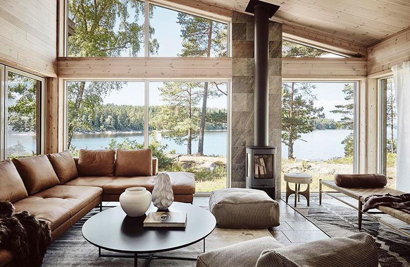 Секрет уютной атмосферы в доме