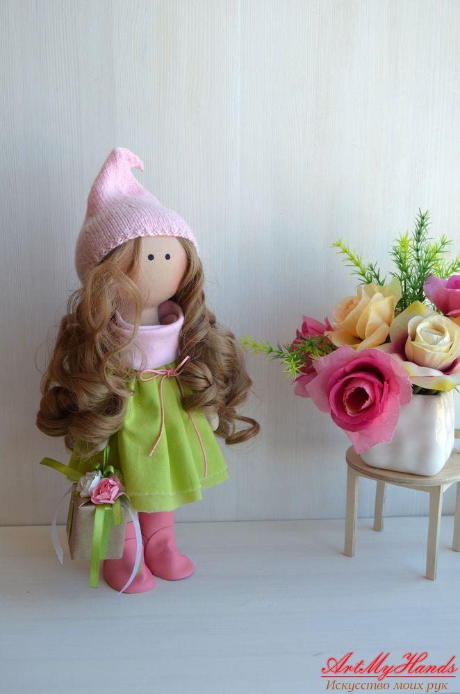 кукла, интерьерная кукла, мастер-класс, мастер-класс по кукле, интерьер, хочу научится шить, шить куклу