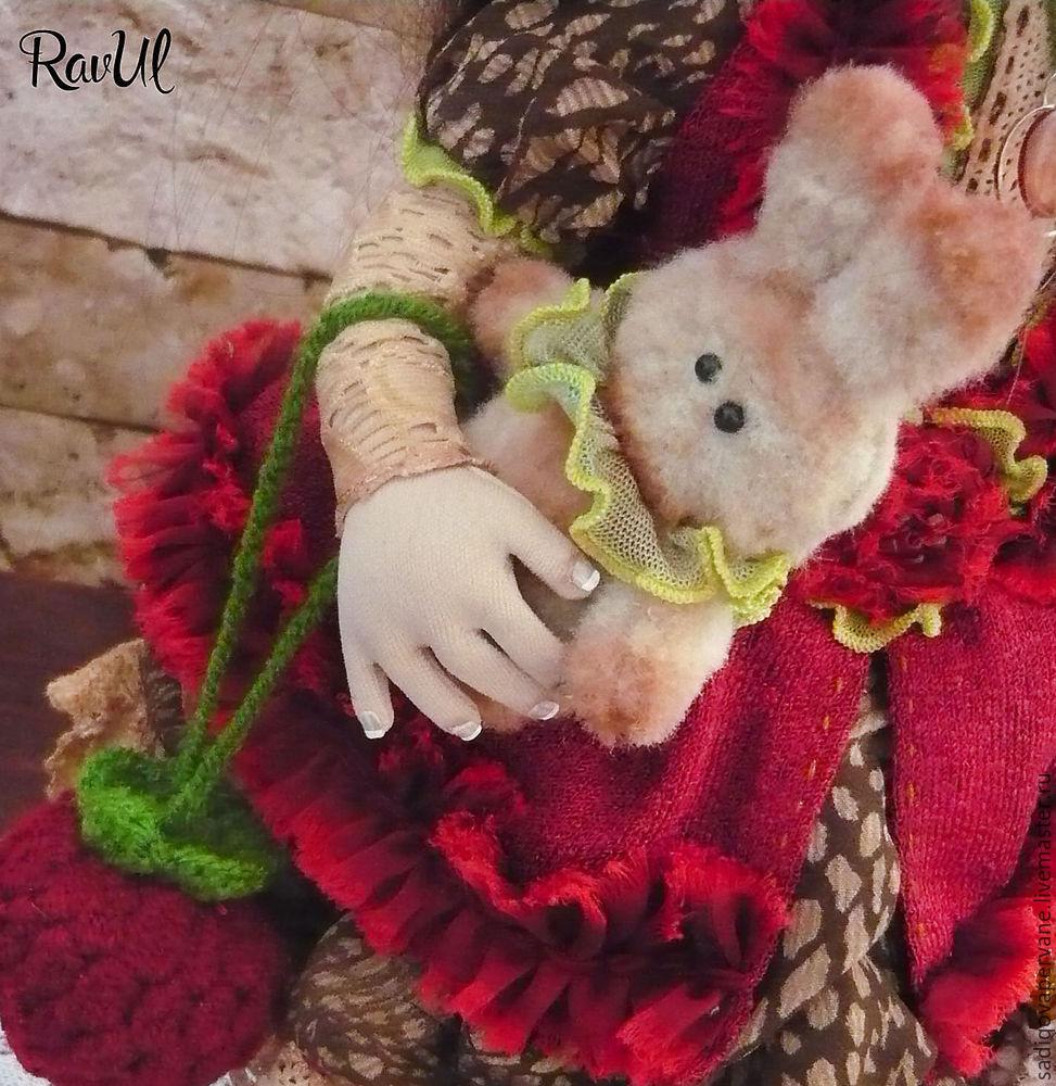 мастер-класс, текстильная кукла, маникюр, ногти, руки куклы, интерьерная кукла, кукла в подарок, шьем куклу