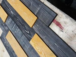 Настенные панели из доски. Ярмарка Мастеров - ручная работа, handmade.