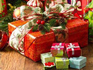 Идеи подарков на Новый год и Рождество Часть 1. Ярмарка Мастеров - ручная работа, handmade.