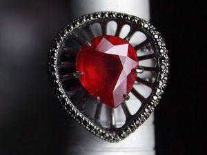 Видео кольцо