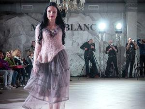 """Vinnitsa fashion days 2018 — коллекция """"Весна надежды"""". Ярмарка Мастеров - ручная работа, handmade."""