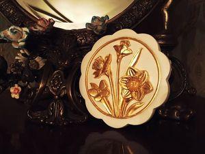 """Наш эксклюзивный сувенир """"Лилии"""". Ярмарка Мастеров - ручная работа, handmade."""