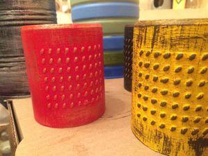 Видеоурок: декорируем баночки для кухни. Ярмарка Мастеров - ручная работа, handmade.