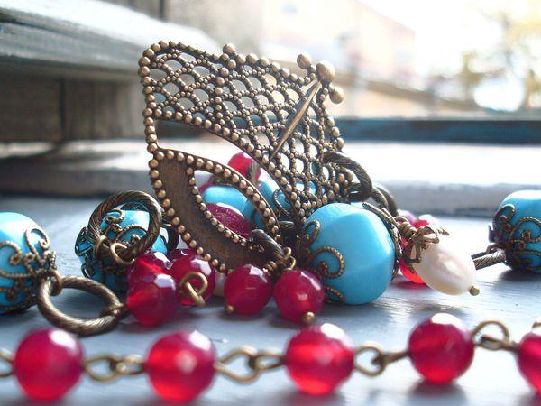 Забытое королевство | Ярмарка Мастеров - ручная работа, handmade