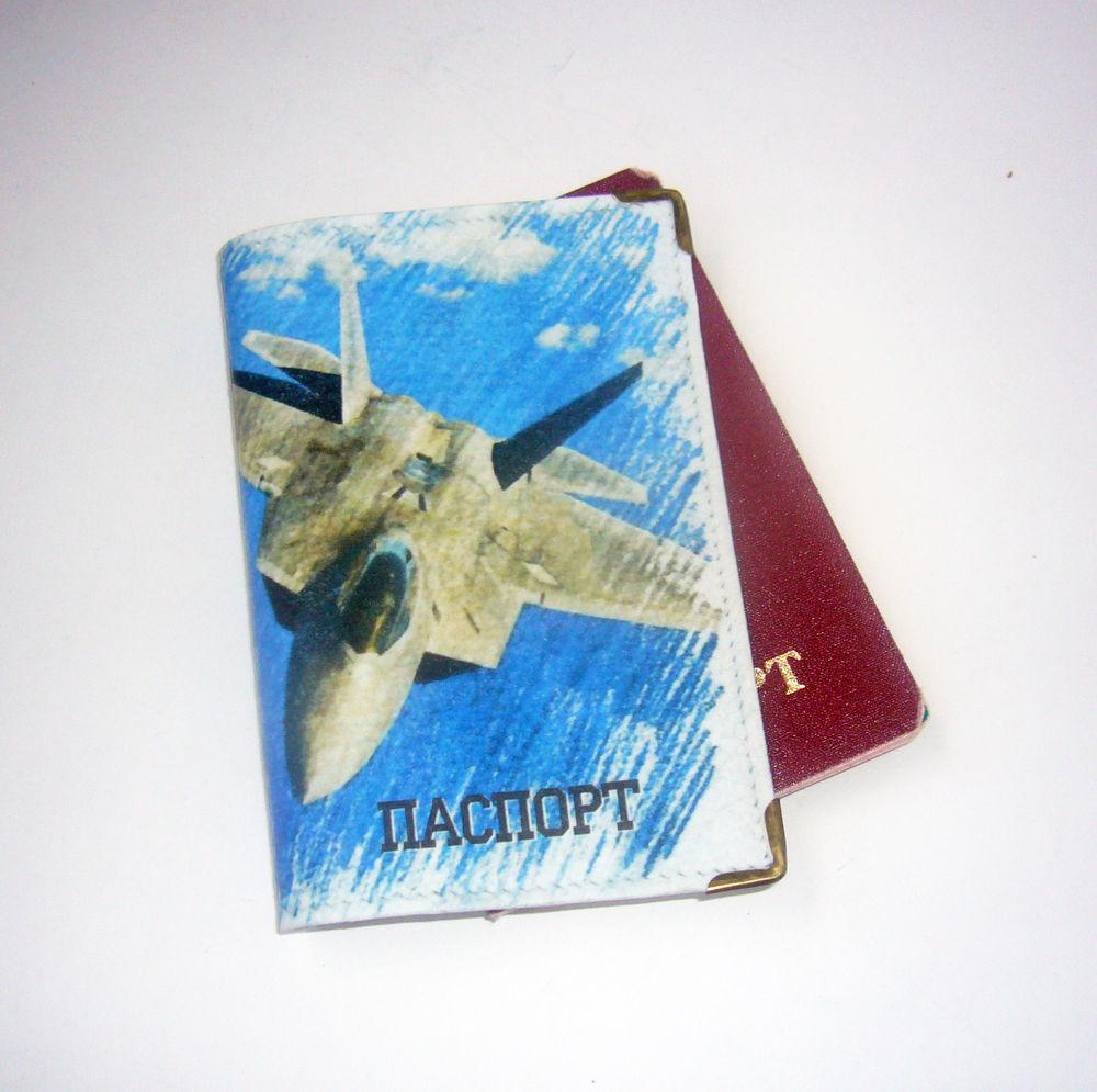 обложка для паспорта, фото работ