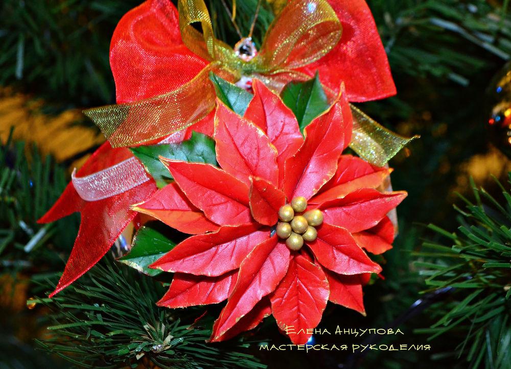 новогодний подарок, подарки к празднику, ёлочные украшения, снегирь