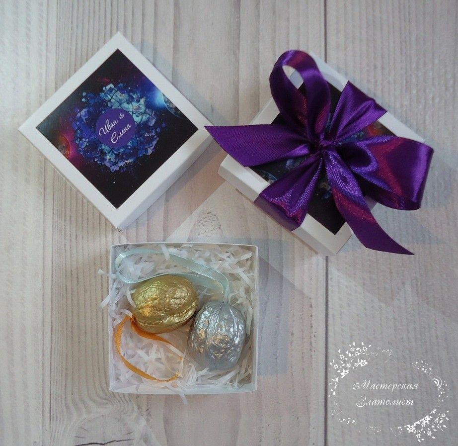 подарки гостям, подарочный набор