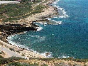 На краю Галиллеи: гроты, скалы и побережье северного Израиля. Ярмарка Мастеров - ручная работа, handmade.