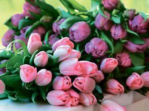Победители Праздничного Конкурса: с Любовью, к Женскому Дню!!!. Ярмарка Мастеров - ручная работа, handmade.