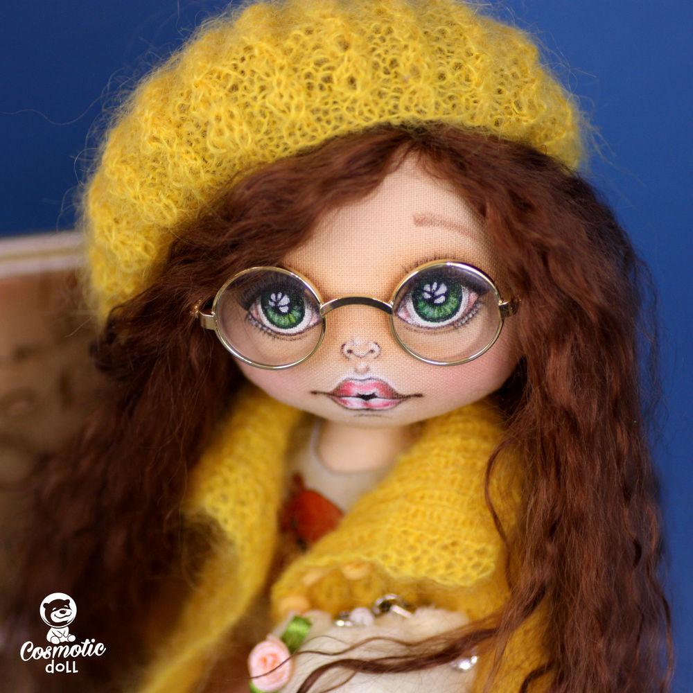 кукла купить, авторская кукла