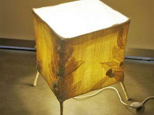 Новые эко-светильники. | Ярмарка Мастеров - ручная работа, handmade