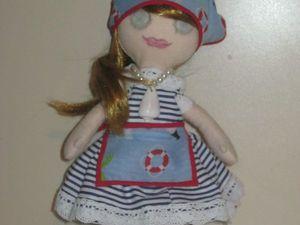 Начало жизни с Кукляшими. Ярмарка Мастеров - ручная работа, handmade.