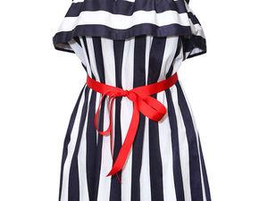 Платье-юбка трансформер | Ярмарка Мастеров - ручная работа, handmade