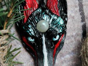 Лесной дух-хранитель уже в нашем магазине!. Ярмарка Мастеров - ручная работа, handmade.