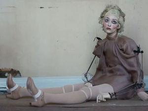 То ли люди, то ли куклы Тима Уолкера. Ярмарка Мастеров - ручная работа, handmade.