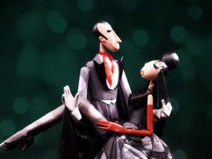 Театр кукол. Выбор типа куклы для чайников.. Ярмарка Мастеров - ручная работа, handmade.