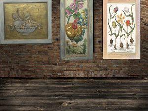 Конкурс коллекций «Ботаник-весна» 08.03 - 08.06. | Ярмарка Мастеров - ручная работа, handmade