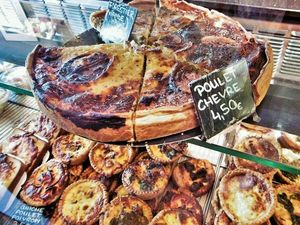 Мои кулинарные вторники: парижские киши. Ярмарка Мастеров - ручная работа, handmade.