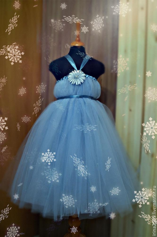 Картинки по запросу костюм снежинки своими руками мастер класс