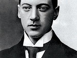 5 мифов о жизни и смерти поэта Николая Гумилёва ..... Ярмарка Мастеров - ручная работа, handmade.